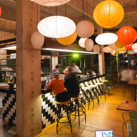 Guia BH: Kanpai restaurante