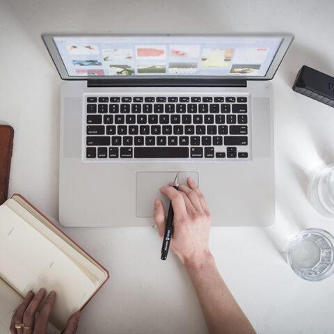 Como ser produtiva e focada trabalhando em casa