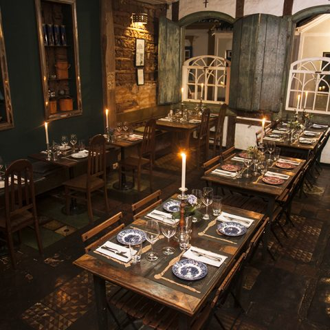 Comendo bem em Tiradentes: restaurante Tragaluz