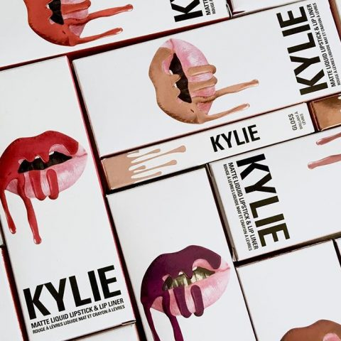 Kylie Cosmetics: vale mesmo a pena?