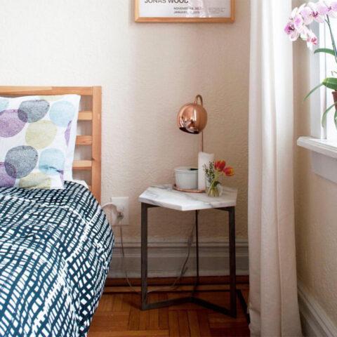 5 formas criativas e baratas para decorar a sua casa