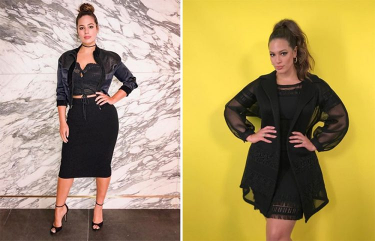 looks da Ashley Graham 4