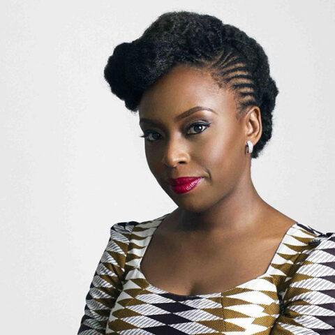O que podemos aprender com Chimamanda Ngozi