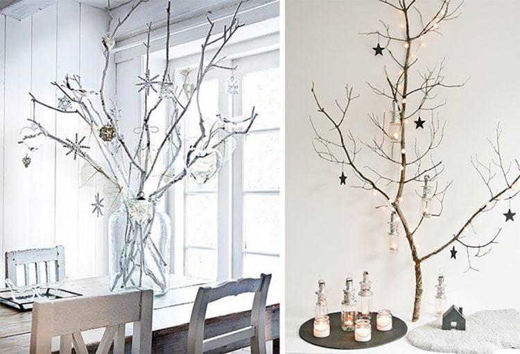 decorações fáceis e diferentes para o Natal 5