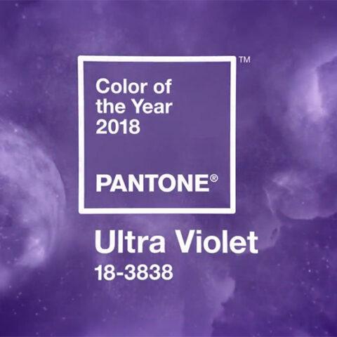 Ultra Violet: um guia para você usar a cor de 2018