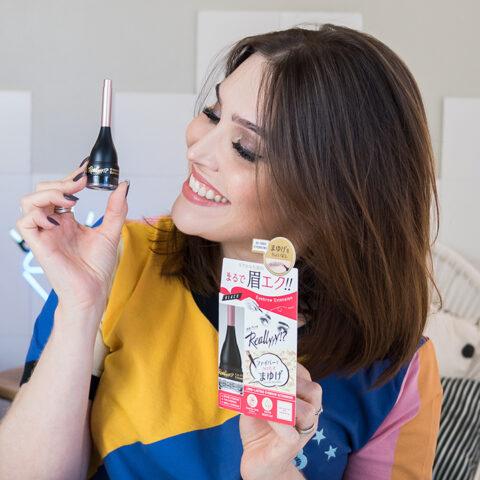 Chatômetro: Really?? – Um produto para extensão de sobrancelhas!