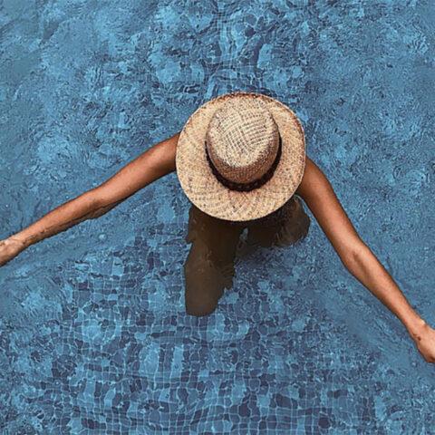 Chapéu de palha: o acessório mais legal deste verão!