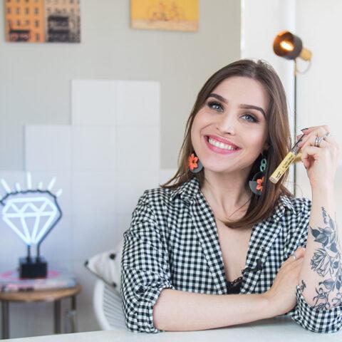 CHATÔMETRO: Gel Fixador estimulante para sobrancelhas da Marina Smith
