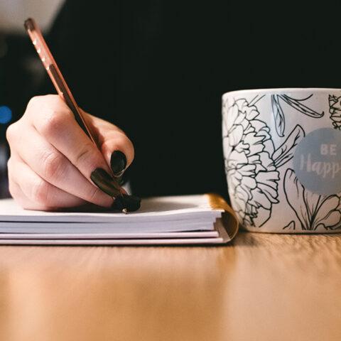 7 dicas para você organizar e manter os seus hábitos do dia a dia