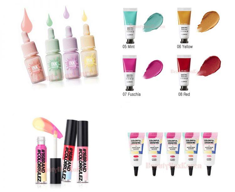Beauty Box Korea 1