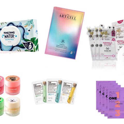 Beauty Box Korea: o site das coisas diferentonas de beleza