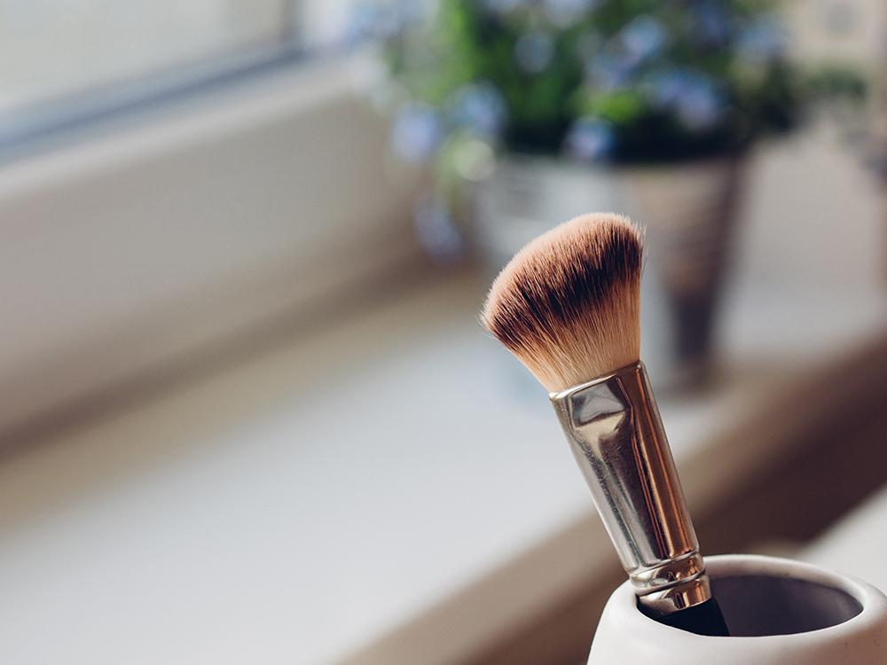10 opções de bases para você que tem pele oleosa