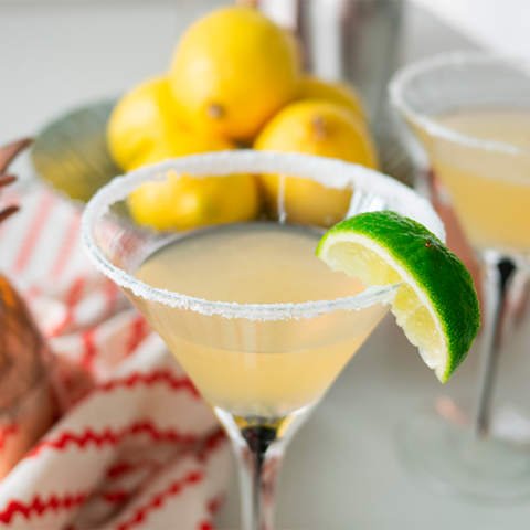 Drink para a Copa: como fazer margarita