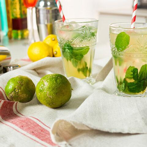 Drink para a Copa: como fazer Mojito!