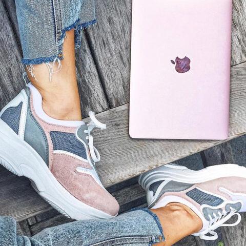Dad Sneakers: a tendência duvidosa do momento!