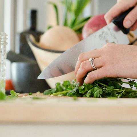 8 receitas básicas para você começar a cozinhar