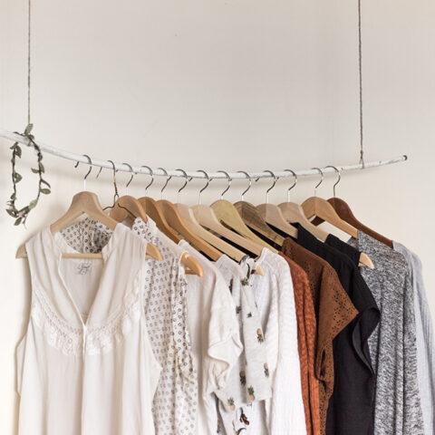 Vamos te ajudar a usar mais as suas roupas!