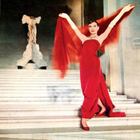 4 lições de estilo que você pode aprender com Audrey Hepburn