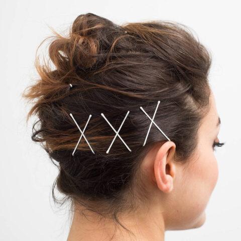 Que tal você usar mais acessórios no cabelo?