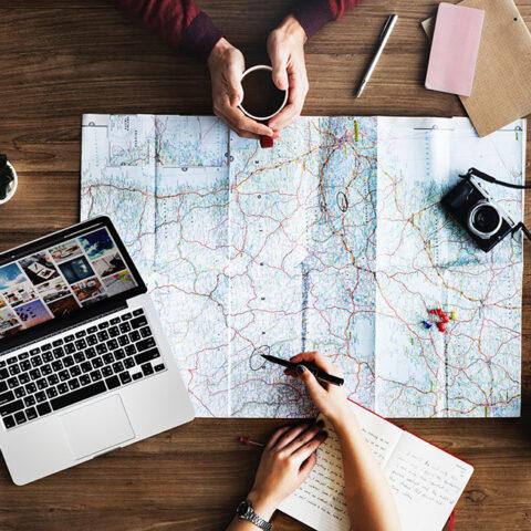 7 vídeos que vão te ajudar a planejar a sua próxima viagem