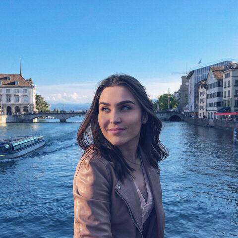 Descobrindo a Suíça com Elmex