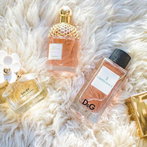 12 opções de presentes para a sua amiga obcecada por perfume