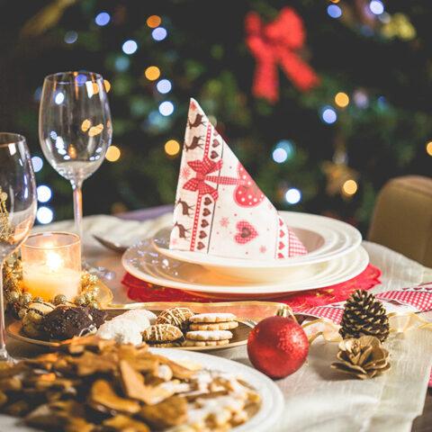 8 receitas que você pode fazer para o Natal e o Ano novo