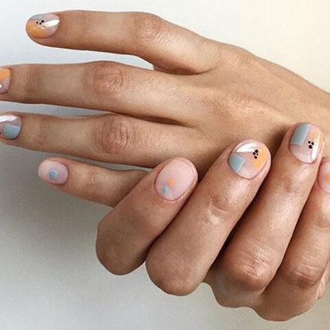10 inspirações para você atualizar sua nail art!
