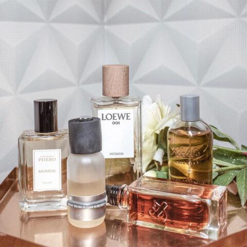 #DicadaChata: perfumes favoritos com baunilha!