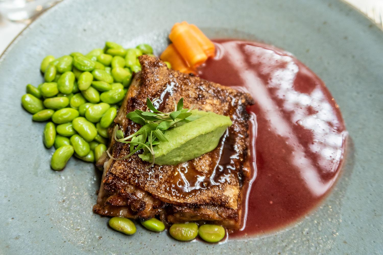 CHEGOU A CHATA: experimentando a comida premiada do Glouton!