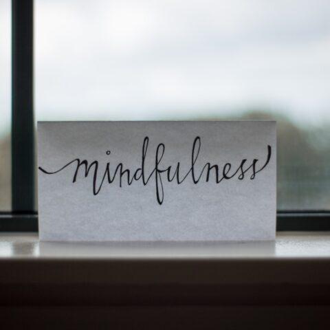 Mindfulness: o movimento que ajuda sua mente a desacelerar.
