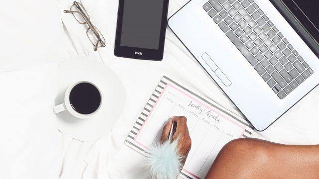 5 aplicativos que facilitam a vida de um criador de conteúdo