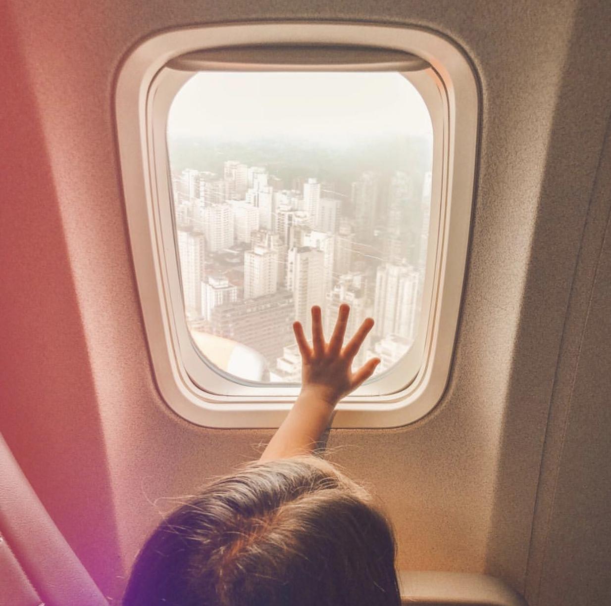 Projeto Piloto: sobre medo de avião