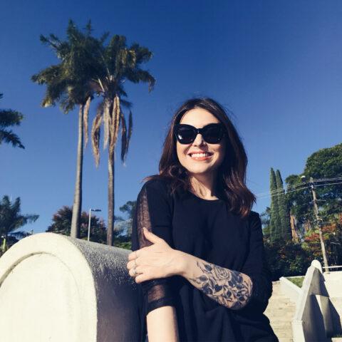 Projeto Piloto: conversando sobre tatuagens!
