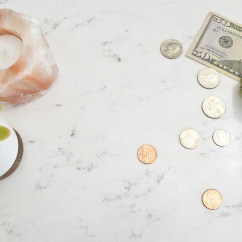 Projeto Piloto: conversando sobre dinheiro