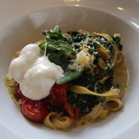 Chegou a Chata: visitamos o Sal Gastronomia, restaurante do chef Fogaça!