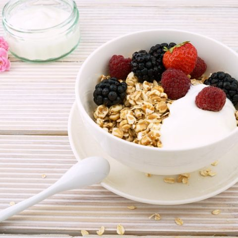 #DEGUSTACHATA: qual é a melhor granola do mercado?
