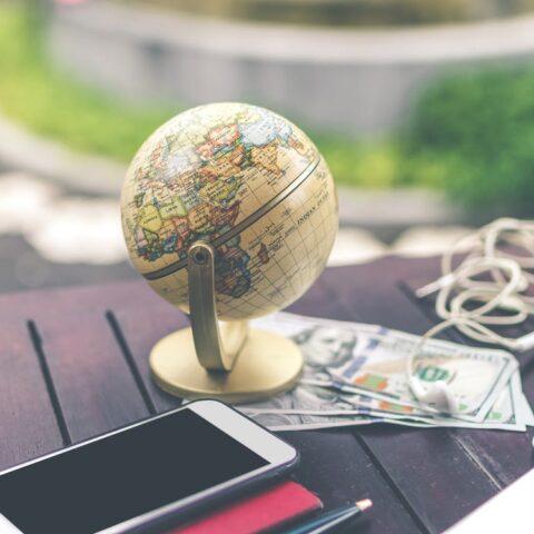 Maquia e responde: sobre viagens!