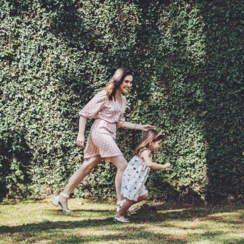 Projeto Piloto: viajar com os filhos!