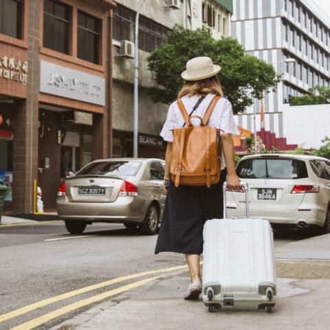 8 dicas para fazer uma mala de mão inteligente