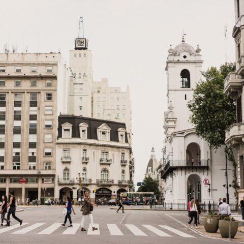 Chata no Mapa: 12 dicas para o seu roteiro em Buenos Aires