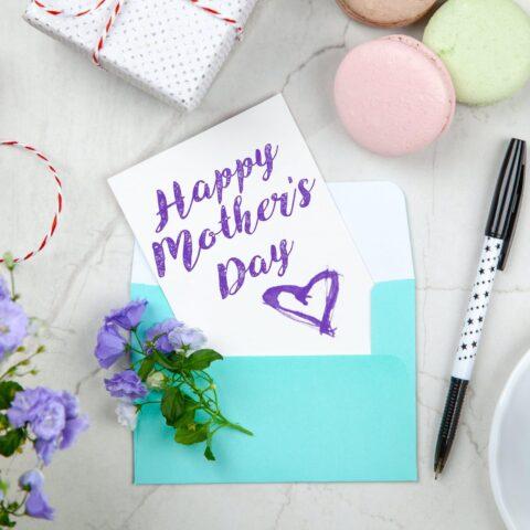 Um guia para você escolher o presente de Dia das Mães!