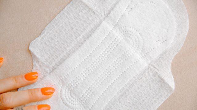 Projeto Piloto: menstruação sem estigmas