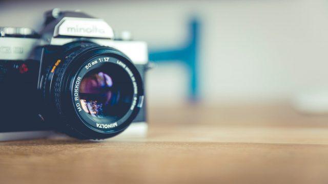 Respondendo perguntas inusitadas sobre fotografia
