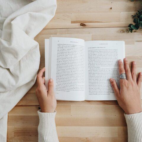 Os livros que já li neste ano