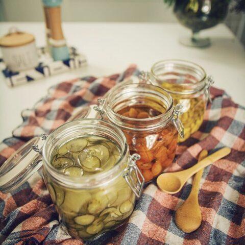 3 receitas práticas para ter na geladeira