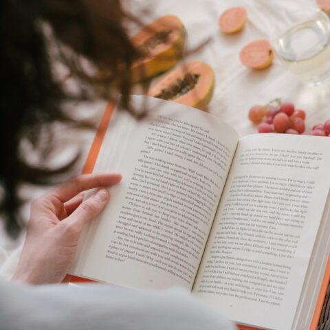 Como cultivar bons hábitos de leitura