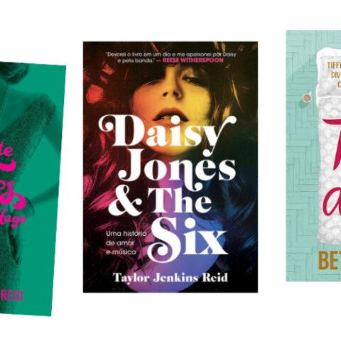 Cinco livros para te ajudar na meta do ano