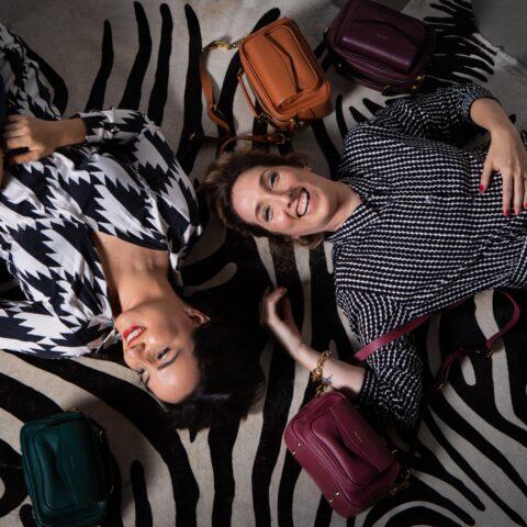 Fernanda e Tatiana: Os talentos por trás da Adô Atelier