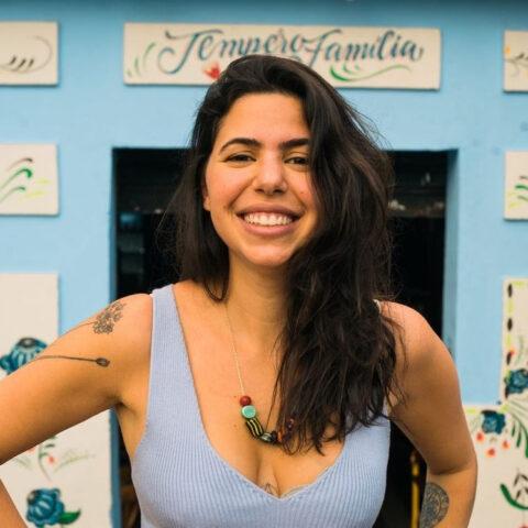Afeto e resistência na cozinha: Bruna Martins do Birosca S2
